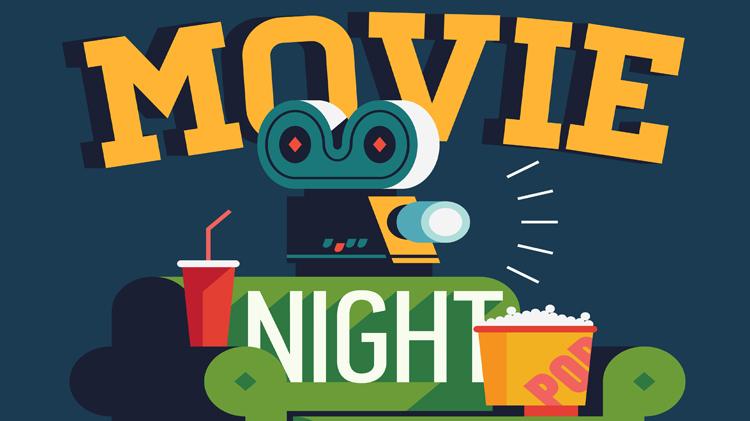 Movies at the CAC