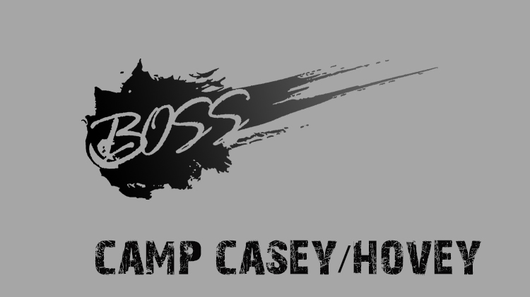 CASEY, HOVEY B.O.S.S Representative Meeting